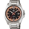 นาฬิกา Casio Edifice 3-Hand Analog รุ่น EFR-101D-1A5VDF