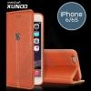 XUNDD Noble Series Wallet - เคสหนัง iPhone 6 / 6S