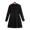 Siebel Mini Dresses Online S-XL Black