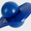 Balance jumping Ball บอลกระโดดทรงตัว Blue