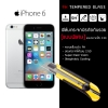 กระจกนิรภัย-กันรอย ( iPhone 6 / 6s ) ขอบลบคม 2.5D