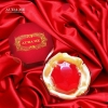 สบู่ Aurame Astaxanthin whitening soap 100 กรัม ราคา 445 บาท ส่งฟรี
