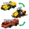 Bandai VooV VM02 [UD Trucks - Crane and Ladder Truck]