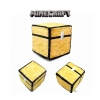 Preorder หมอนกล่อง Minecraft