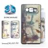 เคส Samsung Galaxy A5 / เคสแข็ง 3D (แบบเปลี่ยนลวดลาย) แบบ 4