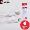 Remax USB Data Cable For Lightning - สายชาร์จ iPhone/iPad