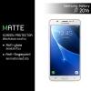 ฟิล์มกันรอย Samsung Galaxy J7 Version 2 (2016) แบบด้าน