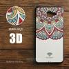 เคส Samsung Galaxy A9 Pro / A9 เคสนิ่ม สกรีนลาย 3D คุณภาพ พรีเมียม ลายที่ 6