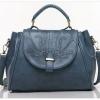 กระเป๋า Axixi กระเป๋าสไตล์คลาสสิคกำลังเป็นที่นิยม สีเบอร์กันดี และสีฟ้าทะเลเมดิเตอร์เรเนียน