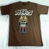 T-Shirt เสื้อยืดกันดั้ม ซุปเปอร์โรบ็อท ไกคิง Super Robot Gaiking สุดเท่ห์ สีน้ำตาล จากร้าน GUNZU !!โปรโมชั่น