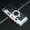 """เคส iPhone 7 (4.7"""") เคสนิ่ม TPU พิมพ์ลาย กล้อง Leica"""