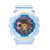 นาฬิกาข้อมือผู้หญิง Casio BABY-G รุ่น BA-110CA-2A