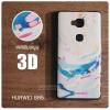 เคส Huawei GR5 เคสนิ่ม สกรีนลาย 3D คุณภาพ พรีเมียม ลายที่ 3