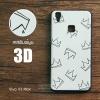 เคส Vivo V3 Max เคสนิ่ม สกรีนลาย 3D คุณภาพ พรีเมียม ลายที่ 3