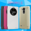 เคส LG G4 Stylus เคสฝาพับ Nillkin Sparkle Flip Cover
