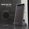 เคส Huawei P9 เคสนิ่ม Super Slim TPU บางพิเศษ พร้อมจุด Pixel ขนาดเล็กด้านในเคสป้องกันเคสติดกับตัวเครื่อง สีใส