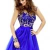 ZigZagZong Unremovable Waistband Women's Mini Dress Asymmetric HemGrey