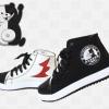 Preorder รองเท้าผ้าใบ MONOKUMA