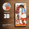 เคส Samsung Galaxy Note FE เคสนิ่มสกรีนลาย 3D คุณภาพพรีเมียม ลายที่ 2