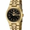 Seiko Women's SYMA06K1 Automatic Gold Tone Watch