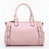 กระเป๋า Axixi กระเป๋าสไตล์ญี่ปุ่น และสไตล์เกาหลี สีผงยาง(ตามรูป) ร้าน Asia Street Fashion