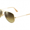 Ray Ban Aviator RB3025 112/85 size 58mm.
