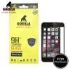 กระจกนิรภัยระดับฟรีเมี่ยม Gorilla Tempered Glass - ฟิลม์กระจกสำหรับ iPhone 6 / 6S