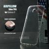 เคส Samsung Galaxy J7 เคสนิ่ม Slim TPU (Airpillow Case) เกรดพรีเมี่ยม เสริมขอบกันกระแทกรอบเคส+ครอบคลุมกล้องยิ่งขึ้น ใส