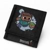 PREORDER กระเป๋าสตางค์ Minecraft ไมน์คราฟต์ 13