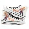 Preorder รองเท้าผ้าใบ อุมารุจัง 03