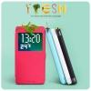 เคส HTC Desire 820 / 820s | เคสฝาพับ Nillkin Fresh Flip Cover