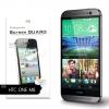 ฟิล์มกันรอย HTC ONE M8 แบบใส