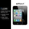 ฟิล์มกันรอย iPhone 4 / 4s แบบใส