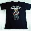 T-Shirt เสื้อยืดกันดั้ม UFO Robot Grendizer เกรนไดเซอร์ (Zaku II) สุดเท่ห์ สีกรมท่า จากร้าน GUNZU