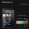 ฟิล์มกระจกนิรภัย HTC ONE (M7)บาง 0.21mm