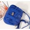 กระเป๋า Axixi กระเป๋าสไตล์ญี่ปุ่น และกระเป๋าสไตล์เกาหลี สีไพลิน สวยหรู โดดเด่นเปร่งประกาย ร้าน Asia Street Fashion
