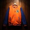 Preorder เสื้อแจ็คเก็ต Dragonball(ดราก้อนบอล)
