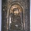 หลวงปู่ทวดพิมพ์กลักไม้ขีดหลวงพ่อรักษ์ วัดสุทธาวาสวิปัสนา