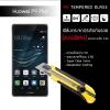 ฟิล์มกระจกนิรภัย-กันรอย Huawei P9 Plus (แบบพิเศษ) 9H Tempered Glass ขอบมน 2.5D