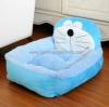 ที่นอนสุนัข ลายโดราเอมอน (M)