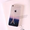 เคส iPhone 6 / 6s เคสนิ่ม SILICONE ใสพิมพ์ลายแบบที่ 2