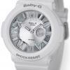 นาฬิกาข้อมือ คาสิโอ CASIO Baby-G Neon Illuminator รุ่น BGA-160-7B1DR