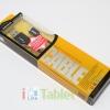 สายชาร์จ Remax Micro USB สีดำ ชาร์จเร็ว ใช้ทน สายหุ้มฉนวนอย่างดี