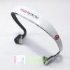 หูฟัง Bluetooth BEAT by DR. Dre Stereo Sport MP3 Headphone HD505 ใส่ Sd card เพิ่มได้ -สีขาว
