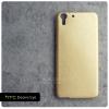 เคส HTC Desire EYE เคสนิ่ม TPU ลายหนัง สีทอง