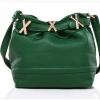กระเป๋า Axixi กระเป๋าสไตล์ญี่ปุ่น และกระเป๋าสไตล์เกาหลี มีให้เลือกสองโทนสี สีสีดำโมเดิร์น และสีเขียวบอสตัน