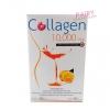 Donut Collagen orange โดนัทคอลลาเจนเปปไทด์ 10,000 mg. 10 ซอง รสส้ม 280 บาท ส่งฟร๊ ลทบ.