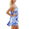 ZANZEA Sexy Women Boho Summer Beach Sleeveless Party Evening MiniWomens Dresses Online Skirt Blouse