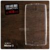 เคส OPPO Mirror 3 soft case เคสยาง super slim TPU บางพิเศษ สีใส