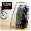 เคส OPPO Mirror 3 soft case เคสยาง super slim TPU บางพิเศษ สีดำใส